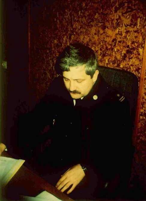 14 kwiecień 1999r. na stanowisko Komendanta Powiatowego PSP w Węgrowie zostaje powołany dotychczasowy Komendant Rejonowy mł. bryg. mgr inż. Ireneusz Królik.